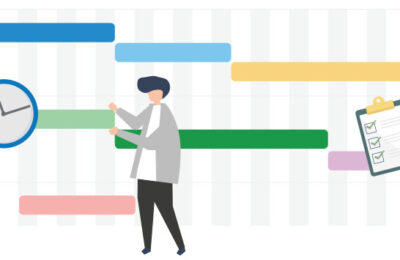 Using OneStream to Manage Project-Level Planning and Reporting