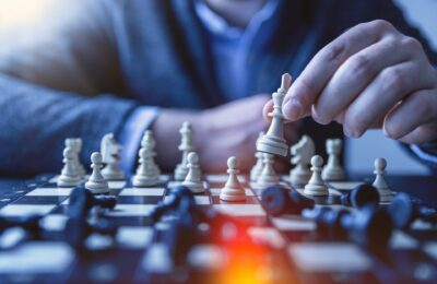 OneStream Long-Range Planning can help you align your strategy with forecasting