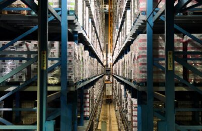 Crane Worldwide Logistics is streamlining its Reporting, Planning, and Cash flow