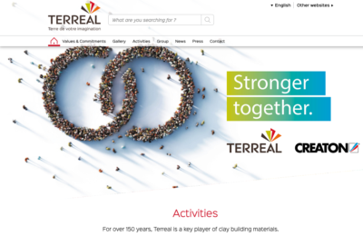 Terreal Builds Standardization Across 33 Global Sites with OneStream