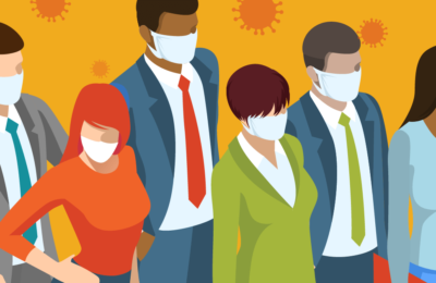 What is the Future of Planning and Forecasting in a Post-Pandemic World?
